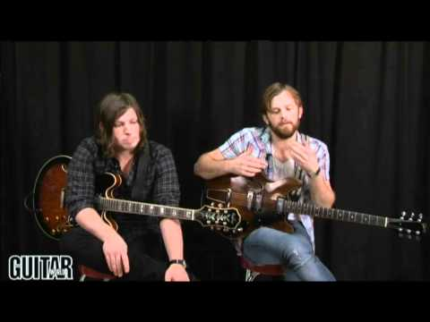 Kings of Leon - Use Somebody | Wiki @ Ultimate-Guitar.com