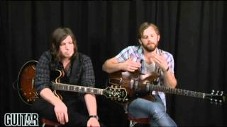 Part II Of IV   Use Somebody   Mat & Caleb Followill