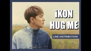 Hug Me - IKON [Download FLAC,MP3]