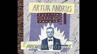 Artur Andrus Baba na psy