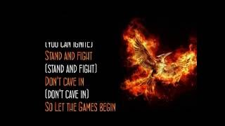 Arshad - Girl on Fire (Hunger Games)