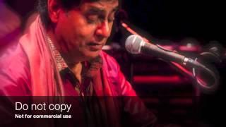 Jagjit Singh Live - Kuch Na Kuch To Zaroor Hona Hai - USA 20087