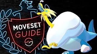 Arctozolt  - (Pokémon) - How to use ARCTOZOLT! Arctozolt Moveset Guide! Pokemon Sword and Shield! ⚔️🛡️