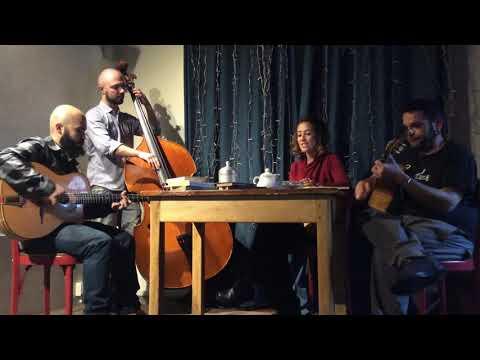 20 Strings Gypsy Jazz Manouche Torino Musiqua