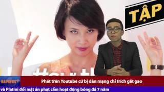 Rap News số 40 - VietnamPlus