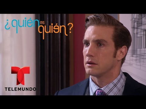 ¿Who is Who? | Episode 86 | Telemundo English