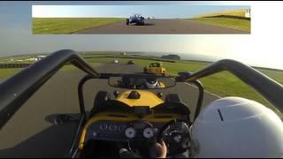 Formula 27 Kit Car Compilation Driving Driving And