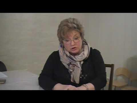 О. Леткова. Об опасности принятия законопроекта Об основах профилактики семейно бытового насилия