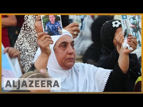 🇮🇶 Iraq forces blamed for forced disappearances of many men, boys | Al Jazeera English
