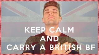 How to Get a British Boyfriend