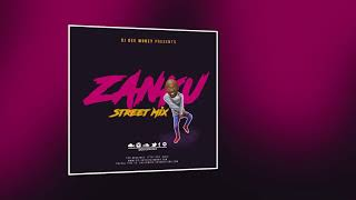 Zanku Naija Street Mix: Zlanta, Burnaboy, Olamide, And More