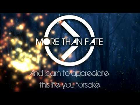 More Than Fate - Firefly (Lyric Video)