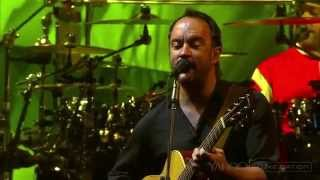 Dave Matthews Band - Minarets - One Sweet World - Electric Set - Jacksonville - 15/7/2014
