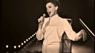 JUDY GARLAND Rockabye Your Baby With A Dixie Melody
