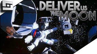 EXPLOSIVE DECOMPRESSION!  Deliver Us The Moon: Fortuna E3