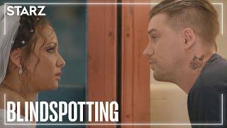 Extrait 1x08 : Proposal