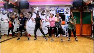 Veervaar   Sardaarji   Diljit Dosanjh   Dance Steps By Step2Step Dance Studio