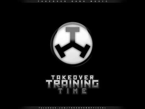 Takeover Gang - Takeover Training Time: Maska