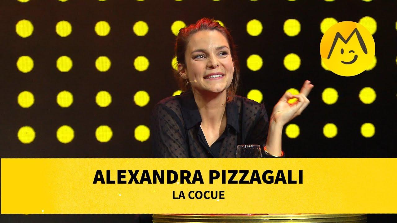Alexandra Pizzagali - La cocue