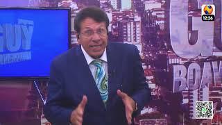 Guy Boaventura 05/10/2021