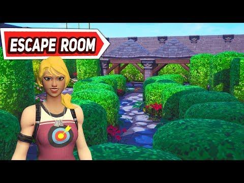Minijuegos Escape Room