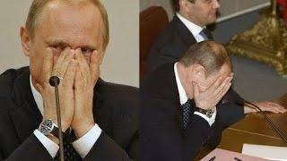 ХИТ! ПУТИН хохочет ДО СЛЕЗ! Жириновский про Муму! Новости, Россия, политика mp4
