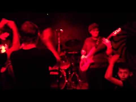 The Fantastic Fiends(Live)- Wee Wah Woo