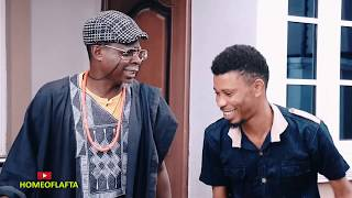 THE WISE FATHER CHELSEA MAN | Homeoflafta comedy