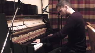 Django Django - Waveforms (RW Piano Cover)