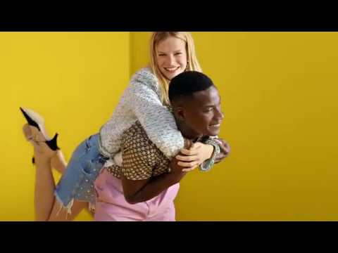 River Island Commercial (2018) (Television Commercial)