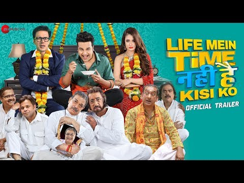Life Mein Time Nahi Hai Kisi Ko Movie Picture