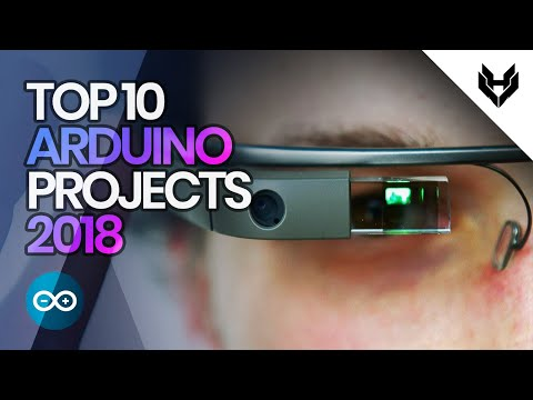 Cool Arduino Projects Compilation 5