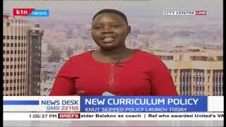 Here is an insight into Kenya's New Competency-Based Curriculum