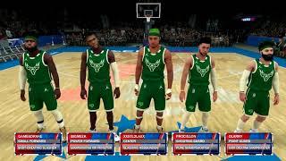 "NBA 2K League ""The Ticket"" Tournament - Day 1 Recap"