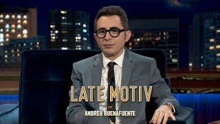 """LATE MOTIV - Berto Romero. """"Los Consultorio""""    #LateMotiv483"""