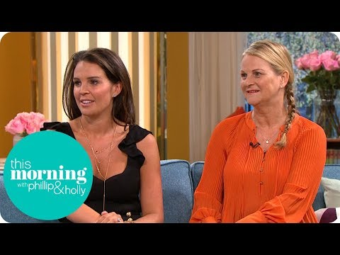Danielle Lloyd's Vaginal Rejuvenation Treatment Was So Good Her Mum Wants One Too! | This Morning