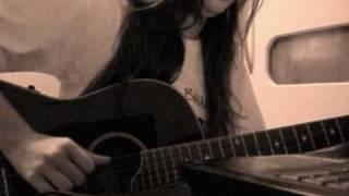 Love Ridden - Fiona Apple (cover)