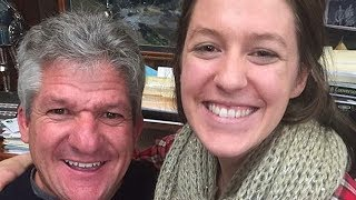Why Molly And Jacob Roloff Don't Appear On Little People Big World