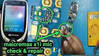 micromax x603 mic jumper - Thủ thuật máy tính - Chia sẽ kinh
