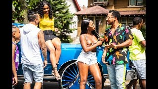 Jacob Latimore   Old Thang Back (Official Video)