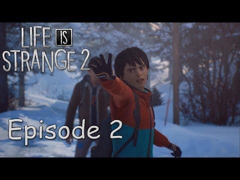 Life is Strange 2 | Episode 2.