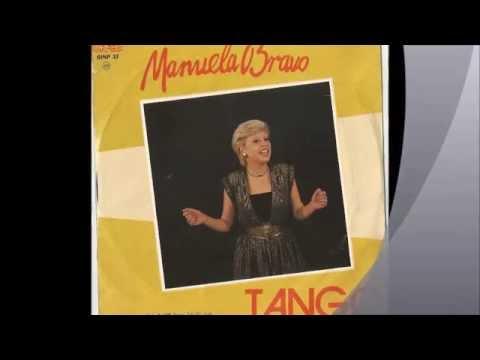 Tango -  Manuela Bravo