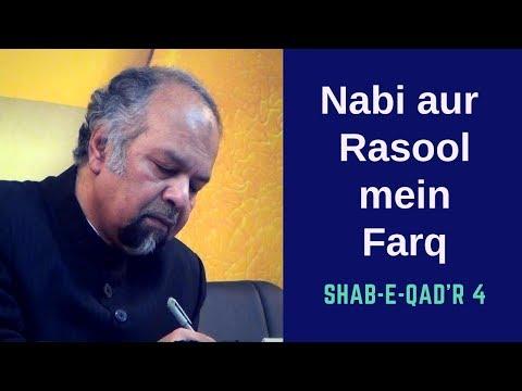 27th Shab-e-Qadr | 2018 | Allama Syed Abdullah Tariq