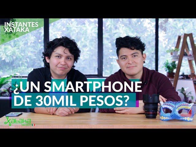 Samsung #GalaxyNote9 y su altísimo PRECIO de 30MIL pesos en MÉXICO