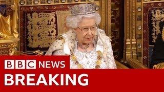Oct 14 - Queen's Speech in full