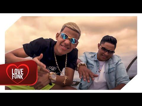 Zé Luccas e Vittin PV - Tchau Pra Quem Namora (Vídeo Clipe Oficial)