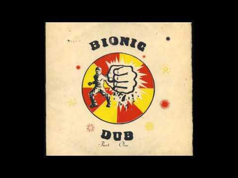 DUB SPECIALIST – Bionic Dub [1975]