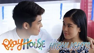 Playhouse: Zeke Decides To Stay Because Of Shiela   EP 107