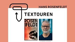 Hans Rosenfeldt in der vergangenen Woche mit Margarete von Schwarzkopf