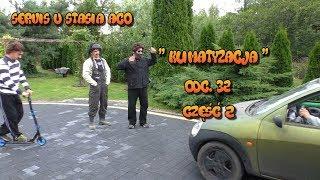 """Servis u Stasia ACO """" Klimatyzacja """" Odc. 32 część 2 Wazzup :)"""